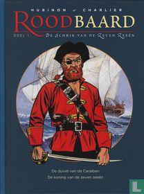 De duivel van de Caraïben + De koning van de zeven zeeën