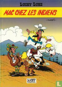 Mac chez les Indiens