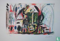 Atelier 19.11.1955 I Edition