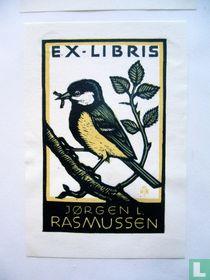 Ex libris Koolmees