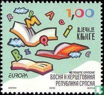 Europa – Children Books