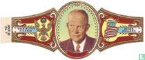 D.D. Eisenhower 1953 - 1960