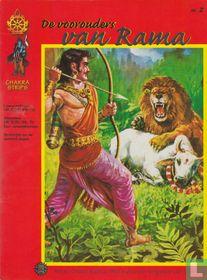 De voorouders van Rama