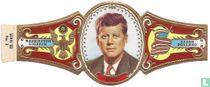 J. Kennedy 1960 - heden
