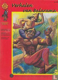 Verhalen van Balarama