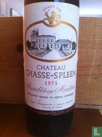 Chateau Chasse-Spleen 1973