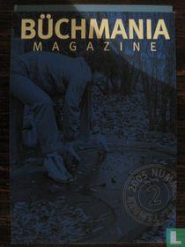 Buchmania Magazine 2