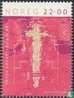 Herdenking koning Haakon IV