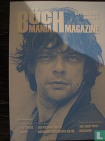 Buchmania Magazine 10