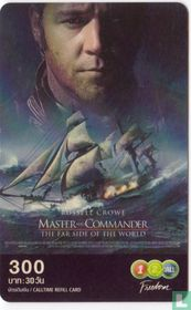 Master and Commander - Russele Crowe