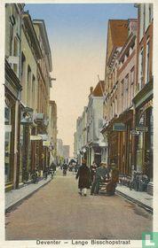 Deventer - Lange Bisschopstraat
