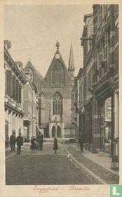 Engestraat - Deventer