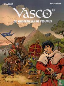 De kinderen van de Vesuvius