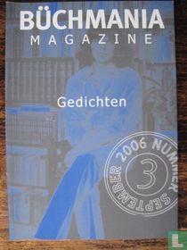 Buchmania Magazine 3