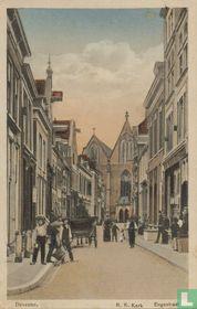 Deventer R.K. Kerk Engestraat