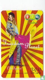 Freedom Planet Ola Spain