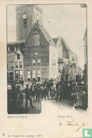 Deventer Nieuwe Markt