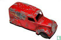 """Delivery Van """"Ovaltine"""""""