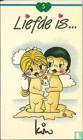 Liefde is... 5
