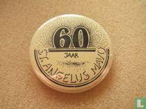 60 jaar St. Angelus Mavo