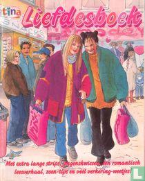 Tina Liefdesboek