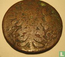 Aachen 12 heller 1760 (without MR)