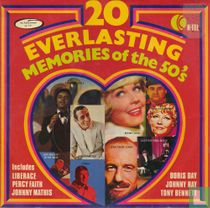 20 Everlasting Memories of the 50's
