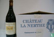 La Nerthe 2008, Chateauneuf-Du-Pape