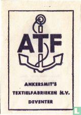 Ankersmit's Textielfabrieken N.V. - ATF