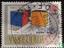 Paviljoen van Venezuela