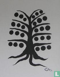 Alexander Calder - Boom