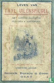 Vermakelijk leven van Thyl Uilenspiegel met aardige kluchtige poetsen & boeverijen