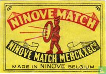 Ninove Match