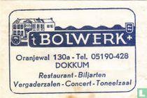 't Bolwerk