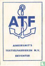 Ankersmit`s Textielfabrieken N.V. - ATF