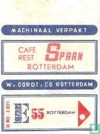 Cafe Rest Spaan