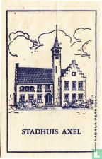 Stadhuis Axel