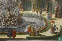 Drittes Lust Wasse des Fürstlichen Irrgarten