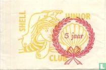 Shell Junior Club