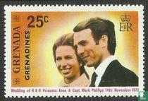 Ehe Prinzessin Anne Mark Philips