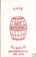 Café Het Botervat