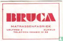 Bruca Matrassenfabriek