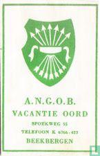 A.N.G.O.B. Vacantie Oord