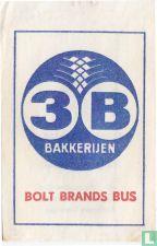 3B Bakkerijen Bolt Brands Bus