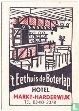 't Eethuis de Boterlap