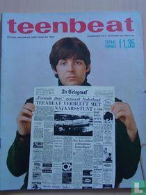 Teenbeat 21