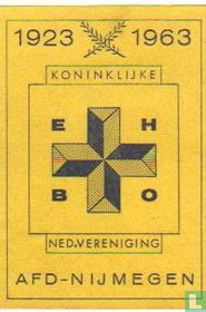 1923-1963 EHBO Nijmegen