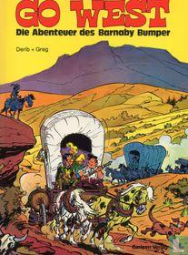 Go West - Die Abenteuer des Barnaby Bumper