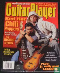 Guitar Player 04