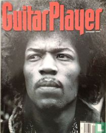 Guitar Player 09